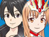 Sword Art Online Dress Up