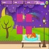 Kitty Land Memory Game