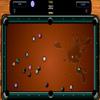 Straight billiard flash game