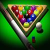 Straight Billiard