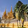 Cambodia Jigsaw