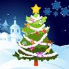 Christmas Eve Decoration