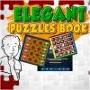 Elegant Puzzles Book