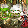 Forest of the Fairies