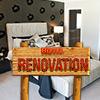 Hotel Renovation