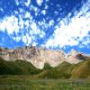 Kyrgyzstan Jigsaw