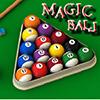 Magic Ball Billiard