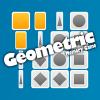 MemoryGame Geometric