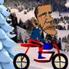 Obama Bike Ride